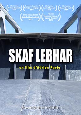 Affiche Skaf Lebhar