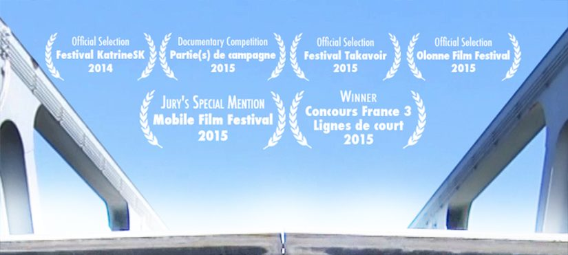 SKAF LEBHAR (3 minutes, couleur, HD 1080p) – 2015